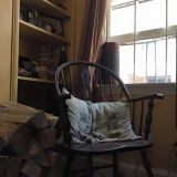 Suzanne's Back in Time Townhouse — Small Cool
