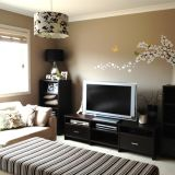 """Mia's """"Neutral with a Touch of Glam"""" Room — Room for Color Contest"""