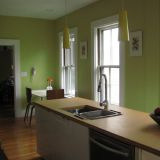 """Kaitlin's """"Natural Fresh"""" Kitchen — Room for Color Contest"""