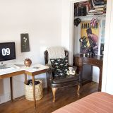 Jamie's Perfectly Imperfect Bedroom — My Bedroom Retreat Contest
