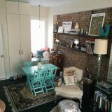 Rachel's West Village Nest — Small Cool Contest