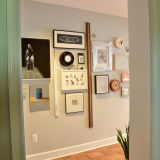 Shelby's Lovely Displays Entryway — Energize Your Entryway Contest