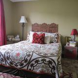 Rachel's Memories Inspired Bedroom — My Bedroom Retreat Contest