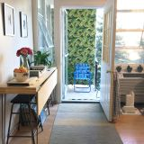 Tim's Beach Groove Home in Chicago — Small Cool