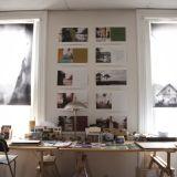 Julia's Solo Artist Space — Small Cool Contest