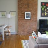 Elise's Floral Modern Studio — Small Cool