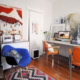 Nicole & Tyler's First Home Together — Small Cool