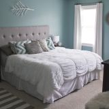 Joy's Beach Lovers Bedroom — My Bedroom Retreat Contest