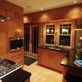 Ryan's Extra-Efficient Minneapolis Kitchen —  Small Cool Kitchens 2012