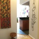 Bern's Design Improvisation Entryway — Energize Your Entryway Contest