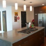 Before & After: Kendahl's Concrete Countertop Kitchen Upgrade — The Big Reveal