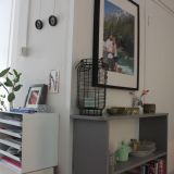 Nicole's Tiny Amsterdam Home — Small Cool