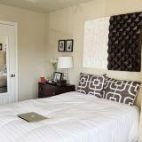 Ryan's Cloud of Solitude Bedroom — My Bedroom Retreat Contest