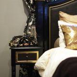 "Julie's ""Glam Boudoir"" Room — Room for Color Contest"