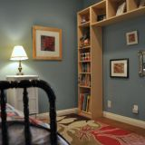 """Annie's """"Patchwork Quilt"""" Room — Room for Color Contest"""