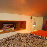 Lindsay's 7 1/2 Floor Bedroom — My Bedroom Retreat Contest