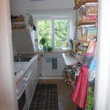 Annie's Storage-Rich Kitchen in Germany —  Small Cool Kitchens 2012