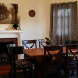 "Sebastian's ""Antique Autumn"" Room — Room for Color Contest"