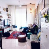 Shereen's Compact Family Home — Small Cool