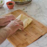 how to eat a burrito