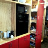Christopher & Emmy's Personal Built-from-Scratch Kitchen — Small Cool Kitchens 2013