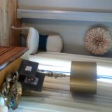 Minetta's Layered & Luxurious Bedroom — My Bedroom Retreat Contest