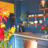 "Katrina's ""Pirates Cove"" Room — Room for Color Contest"