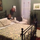 Meagan's Cozy Cocoon Bedroom — My Bedroom Retreat Contest