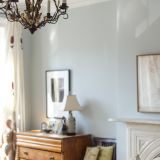Courtney's Soothing Blue Bedroom — My Bedroom Retreat Contest