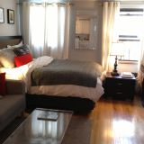 Alexander's Small Space, Big Challenges — Small Cool Contest
