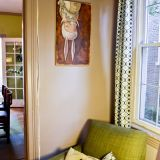 "Melissa's ""Green Accents"" Room — Room for Color 2014"
