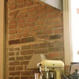 Corinne's Rustic 170-Year-Old Kitchen —  Small Cool Kitchens 2012