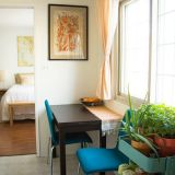 Stacey's Sunny Studio — Small Cool