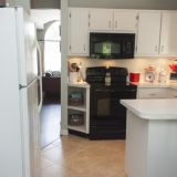 Before & After: Kaycee's Budget-Friendly Kitchen Update — The Big Reveal