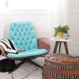 """Jessie's """"Bright Cobalt & Aqua"""" Room — Room for Color Contest"""