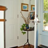 Lynn's Warm, Layered Entryway — Energize Your Entryway Contest