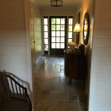 Cathy's Calming Colors Entryway — Energize Your Entryway Contest