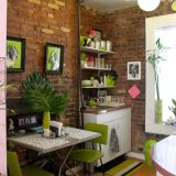 Diana's Exposed Brick Bonus — Small Cool Contest