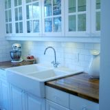 Sally's Sweet Galley Kitchen — Small Cool Kitchens 2013