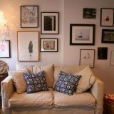 Isobel's Creativity on the Walls — Small Cool Contest