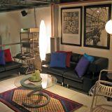 """Eduardo's """"Vibrant Energy"""" Room — Room for Color Contest"""