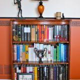 Robb's Dramatically Classic Bedroom — My Bedroom Retreat Contest