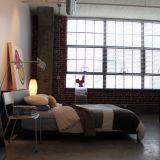 Jeff's Bright & Organized Bedroom — My Bedroom Retreat Contest