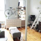 Sarah's Magical Expanding Apartment — Small Cool
