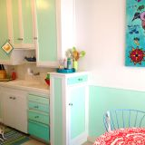 """Jade's """"Bright and Fun"""" Room — Room for Color Contest"""