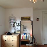 Jordan's Lovely Lighting Bedroom — My Bedroom Retreat Contest