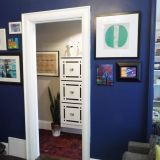 """Taylor's """"Happy Blues"""" Room — room for color contest"""