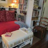 Michelle's Compact, Comfy Studio — Small Cool 2016