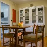 Judy's Tiny But Totally Maximized Kitchen — Small Cool Kitchens 2013