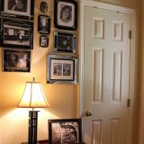 Trena's Passionately Personal Entryway — Energize Your Entryway Contest